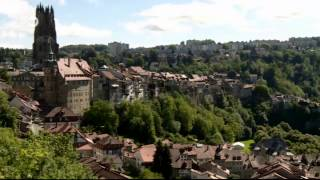 Fribourg Switzerland  city pictures gallery : The Swiss City of Fribourg | Euromaxx