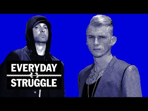 Did Eminem Bury MGK with 'Killshot' Diss? 6LACK Album Review | Everyday Struggle