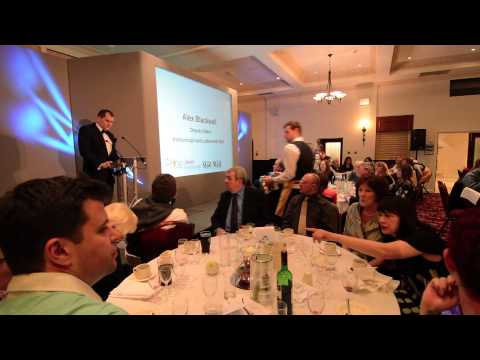 Harborough Pride Awards 2014