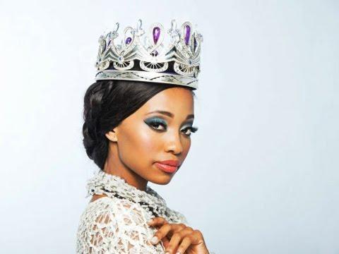 Miss World Costumes sneak peak