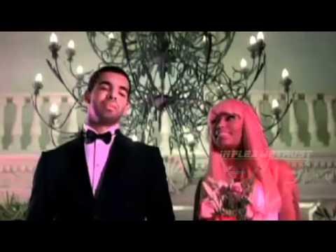 Nicki Minaj ft. Drake - Moment 4 Life (Music Video Preview)