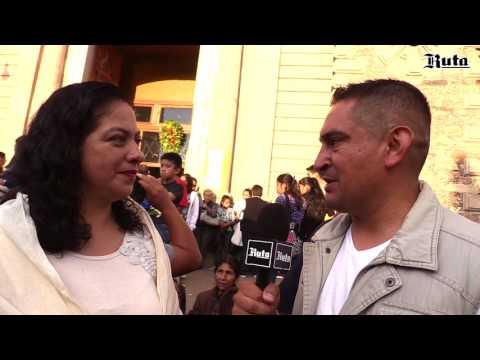 RUTA - Feria de Nuestra Se�ora de los �ngeles Tulancingo 2017