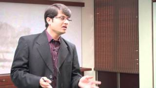 Prof. Chirag Gujarati, Lecturer, Business&Marketing Communication, Business Environment