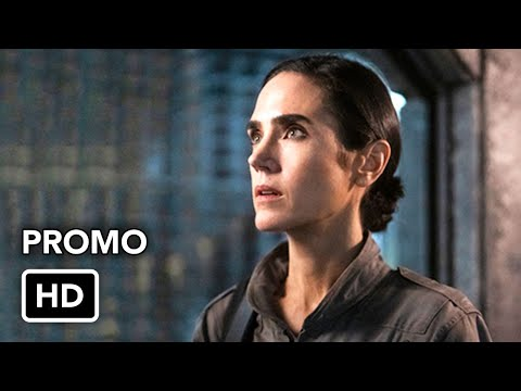 """Snowpiercer 2x03 Promo """"A Great Odyssey"""" (HD) Jennifer Connelly, Daveed Diggs series"""