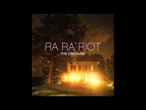 Ra Ra Riot - Shadowcasting lyrics