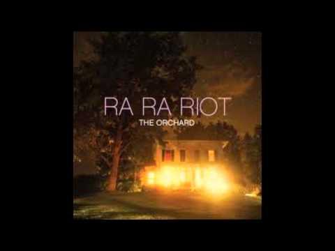 Tekst piosenki Ra Ra Riot - Shadowcasting po polsku