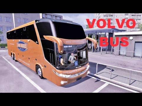van Nood - Volvo Autobus 1.12.1