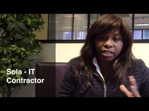 Sola - IT Contractor