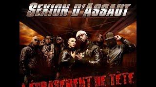 Sexion D'Assaut - Interlude 2009 [ L'écrasement De Tète]