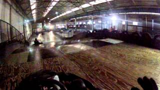 Eastleigh United Kingdom  City new picture : Go-Karting Eastleigh, UK