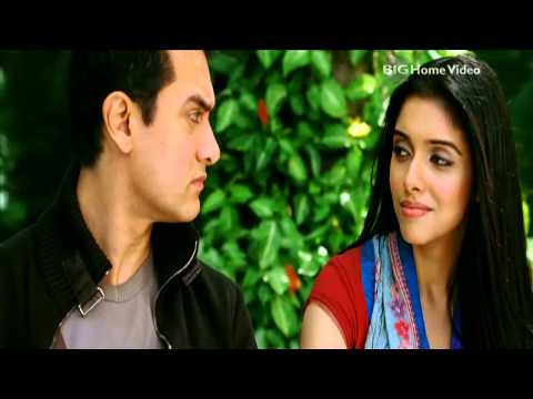 Kaise Mujhe Tum Mil Gaye -  Ghajini (2008) Last Scene- Ending (HD)