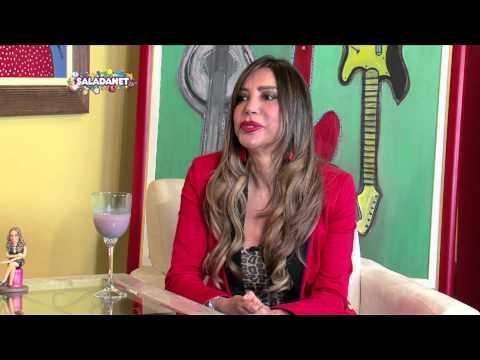 Maura entrevista a atriz Vida Alves
