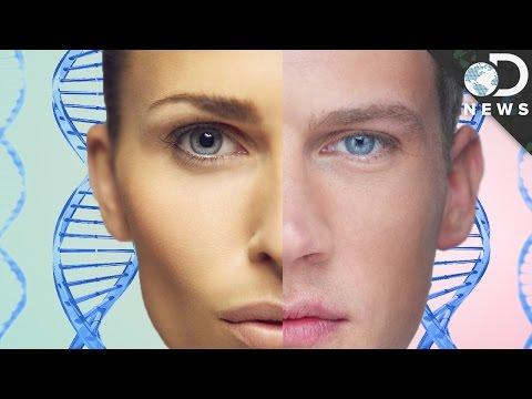 Chimerisme: twee mensen in een lichaam