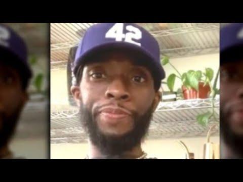 Chadwick Boseman's Final Social Media Posts Before Passing Away