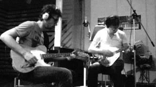 The Hangouts - Stones Yn't Frysk (the making off)