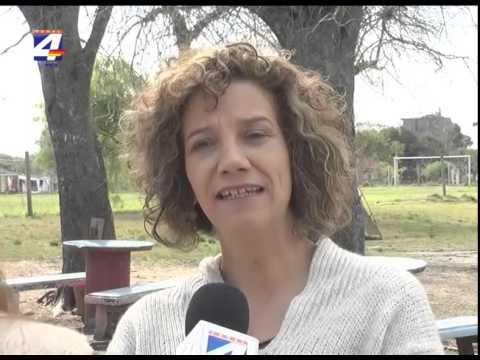 """Proyecto """"Súbete"""" del BID fue presentado en escuelas de Paysandú"""