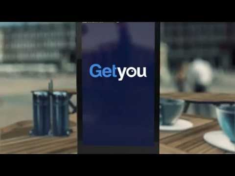 Video of Get You - social reality check