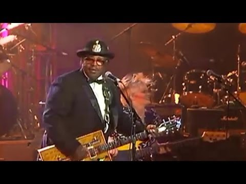 Bo Diddley: Bo Diddley - A Celebration of Blues and Soul