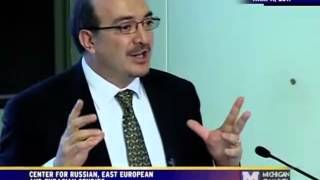 Intervention and the Dilemmas of Security in Afghanistan - 03/11/11