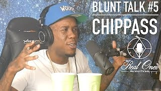 Chippass Interview: BLUNT TALK EP.5 by The Cannabis Connoisseur Connection 420