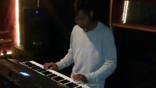Video Ost.Anak Jalanan (Al-gHazali cinta gila piano) MP3, 3GP, MP4, WEBM, AVI, FLV April 2018