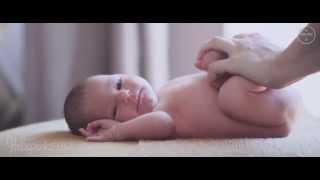 Мастер-класс по фотосъёмке новорожденных Анастасии Кондратенко!