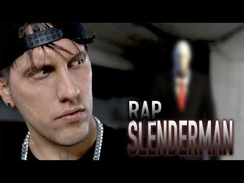 Video SLENDERMAN RAP - IVANGEL MUSIC | VIDEOCLIP OFICIAL download in MP3, 3GP, MP4, WEBM, AVI, FLV January 2017