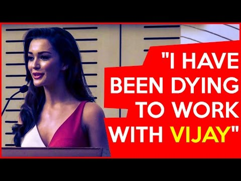 Amy--I-have-been-dying-to-work-with-Vijay