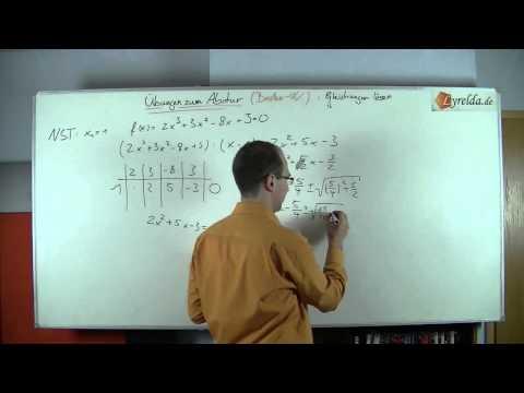Gleichungen-5