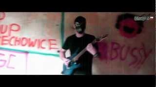 """Chwytak & Dj Wiktor feat. Qmbra - """"Do mordy bydym loł"""" - ADAM WIKTOR Hard Rock RMX !!!"""