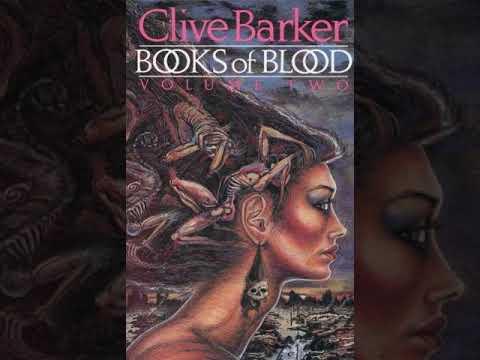 Episode 003 : Books of Blood Volume 2