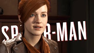 MARY JANE | Spider-Man PS4 - Part 3