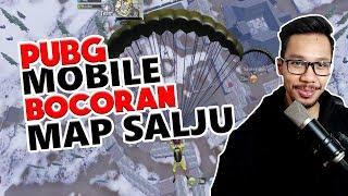 MAP SALJU TERBARU VIKENDI - PUBG MOBILE INDONESIA