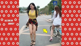 Video So Funny! New Funny Chinese Prank Videos P✦8『Can't Stop Laughing 2019』. MP3, 3GP, MP4, WEBM, AVI, FLV Juli 2019