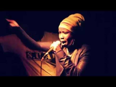 Straight outta Kijenge ya juu Arusha, Tanzania: Watengwa bringing beats 'n rhymes @culdesactilburg #incu14 [video]
