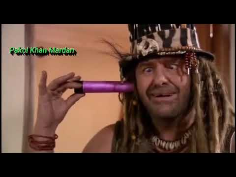 Mr Bones Funny clips     Pakol Khan Mardan Full HD