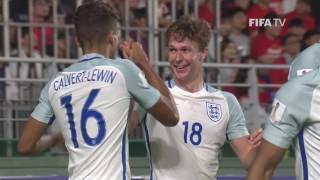 Video Match 25: England v. Korea Republic - FIFA U-20 World Cup 2017 MP3, 3GP, MP4, WEBM, AVI, FLV Mei 2017