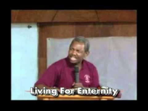 LIVING FOR ETERNITY PART 1 BY BRO GBILE AKANNI
