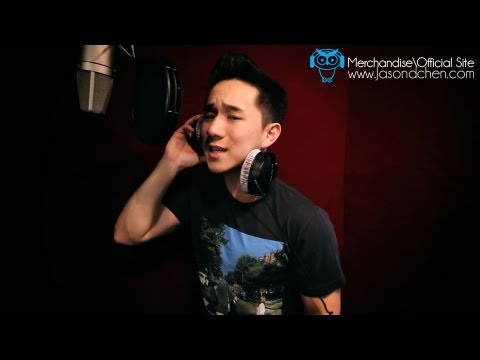 學不會(Never Learn) - JJ Lin (Jason Chen Cover)