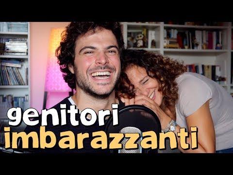 GENITORI IMBARAZZANTI | Vita Buttata