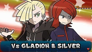 Video PokéWormhole Challenge 10: Battle! Gladion & Silver (Game Edited) MP3, 3GP, MP4, WEBM, AVI, FLV Mei 2017