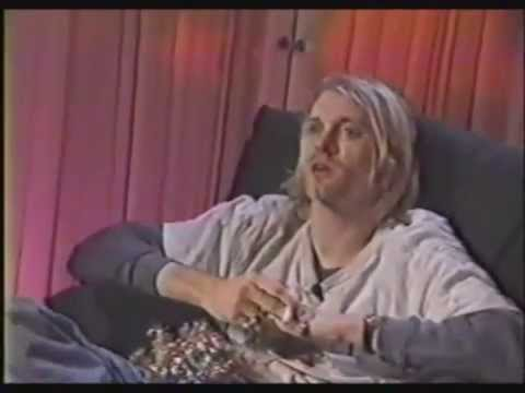Kurt Cobain's stomach healed - IBS, ulcers, gastro-intestinal related