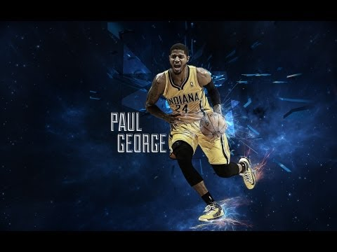 Paul George Mixtape -