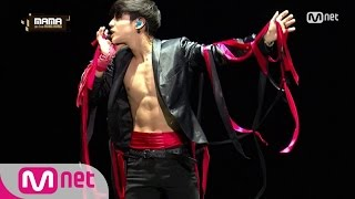 Download Video [2016 MAMA] TAEMIN - Guess Who + Soldier + Goodbye MP3 3GP MP4