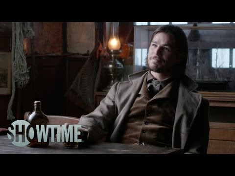 Penny Dreadful 1.01 Clip 'Dangerous Endeavors'