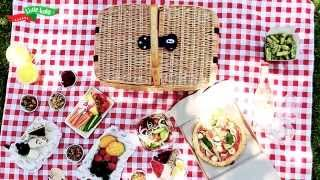 Picnic | Little Italy