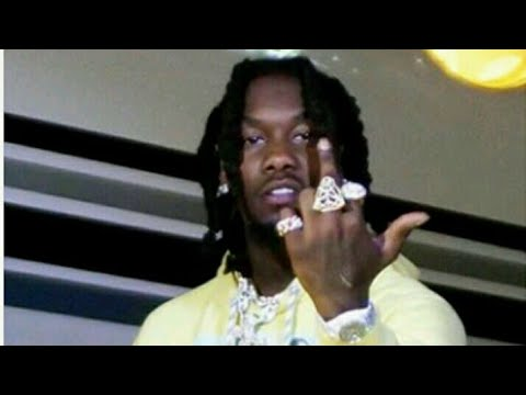 Offset Arrested in Atlanta Charged With Possession of a Firearm by a Convicted Felon
