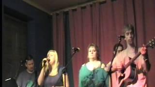 Video Křížový král (Jabloň, červen 2011)