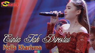 Video Nella Kharisma - CINTA TAK DIRESTUI _ dipopulerkan oleh Kadal Band MP3, 3GP, MP4, WEBM, AVI, FLV Juni 2019