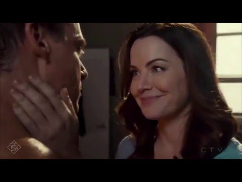Saving Hope Season 4 Finale (Clip)